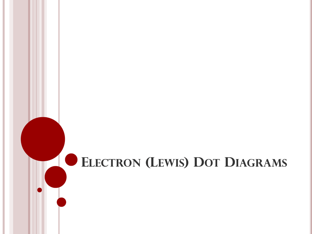 hight resolution of lewi diagram s2