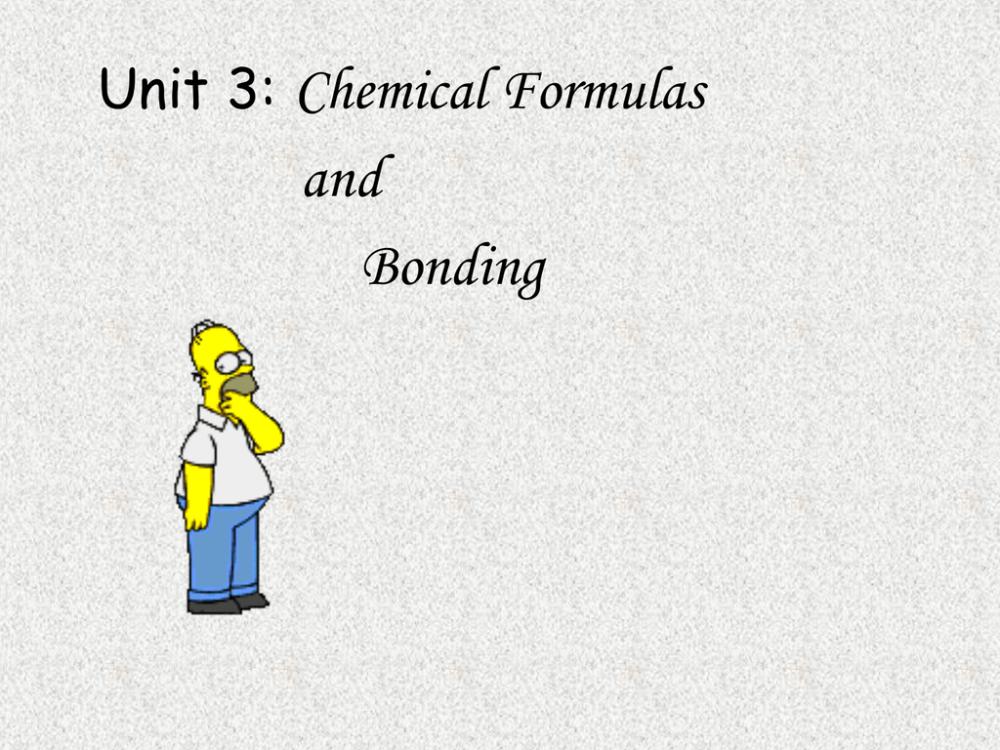 medium resolution of unit 3 chemical formulas and bonding electron dot diagrams electron dot diagrams show the valence electrons around an atom