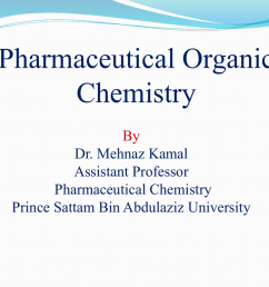 chemistry prince sattam bin abdulaziz university welcome 1 what is substitution reaction 2 what are nucleophilic substitution reaction 3 sn1 reaction  [ 1024 x 768 Pixel ]