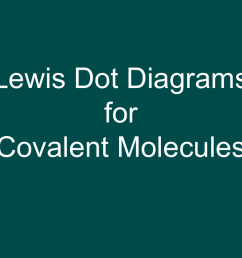 lewis dot diagrams for covalent molecules 3 types of representations 1 lewis structures of compound 2 molecular formula h2 3  [ 1024 x 768 Pixel ]