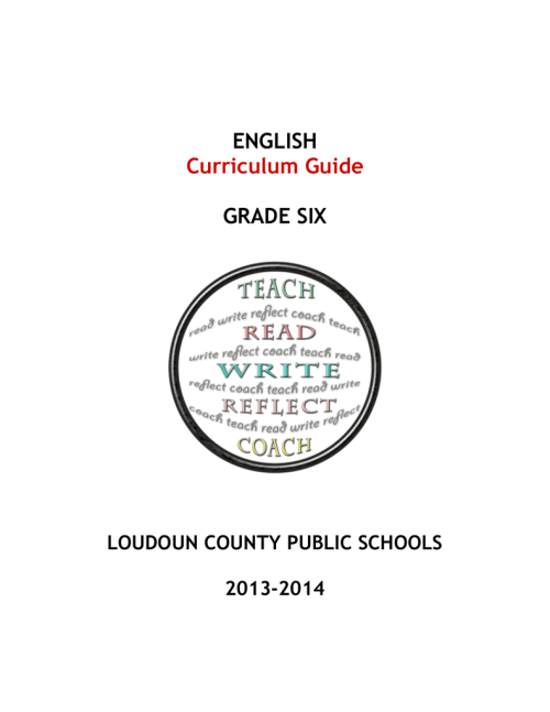small resolution of Learning Targets - Loudoun County Public Schools