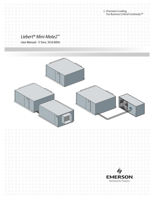 small resolution of liebert wiring schematic