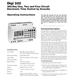 digi set timer wiring diagram [ 791 x 1024 Pixel ]