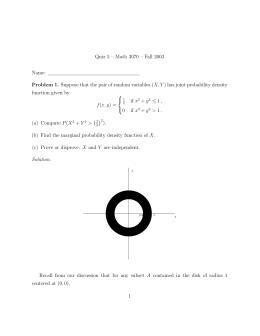 AP Economics–Practice Test Questions–Microeconomics–Unit 1