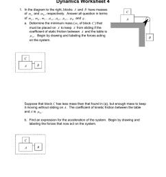 Dynamics Friction Worksheet Answers - Nidecmege [ 1024 x 791 Pixel ]