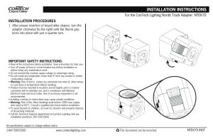 Electrical Supply Load Assessment and