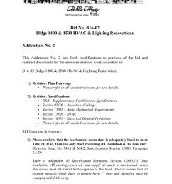 b16 02 bldgs 1400 1500 hvac lighting renovations [ 791 x 1024 Pixel ]