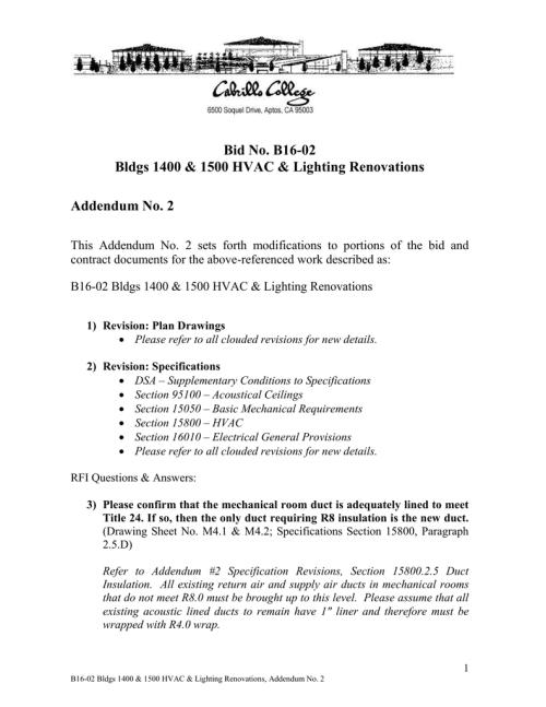small resolution of b16 02 bldgs 1400 1500 hvac lighting renovations