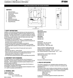 220 3 wire wiring diagram for cooper hid wiring diagrams schematics at champ iec hid floodlight [ 791 x 1024 Pixel ]