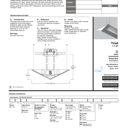 triad electronic ballast wiring diagram [ 794 x 1024 Pixel ]