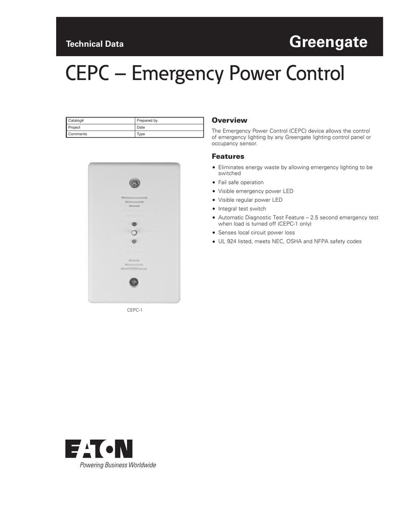medium resolution of  013736159 1 34d5d3d41c6b9ca8160ffb637931dfe2 cepc emergency power control greengate technical data overview ul924 wiring diagram at cita