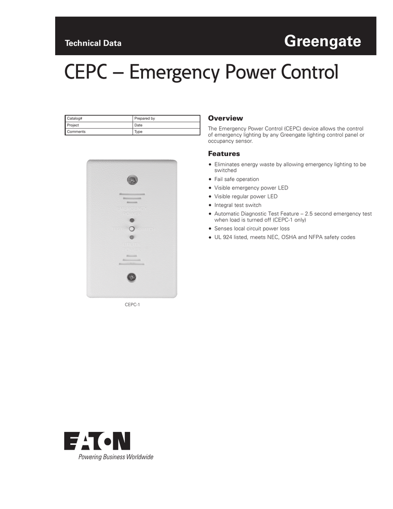 hight resolution of  013736159 1 34d5d3d41c6b9ca8160ffb637931dfe2 cepc emergency power control greengate technical data overview ul924 wiring diagram at cita
