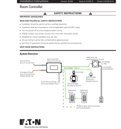 emergency relay 0 10v dimming wiring diagram [ 791 x 1024 Pixel ]