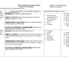 School Verbs List - School Style [ 791 x 1024 Pixel ]