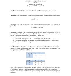 boolean logic venn diagram elec 2200 002 digital logic circuits fall 2012 homework 4 solution  [ 791 x 1024 Pixel ]