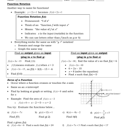 Algebra 1 Function Notation Worksheet Answer Key - Promotiontablecovers [ 1024 x 791 Pixel ]
