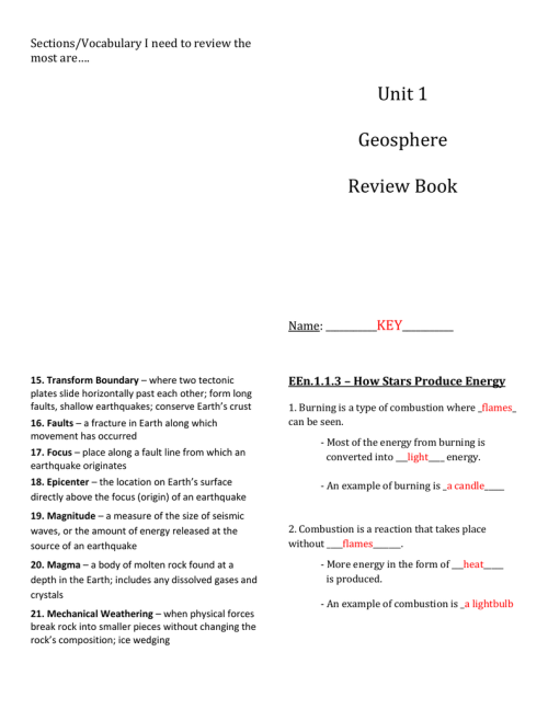 small resolution of worksheet on geosphere diagram