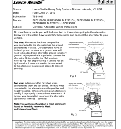 leece neville alternator wiring diagram prestolite [ 791 x 1024 Pixel ]