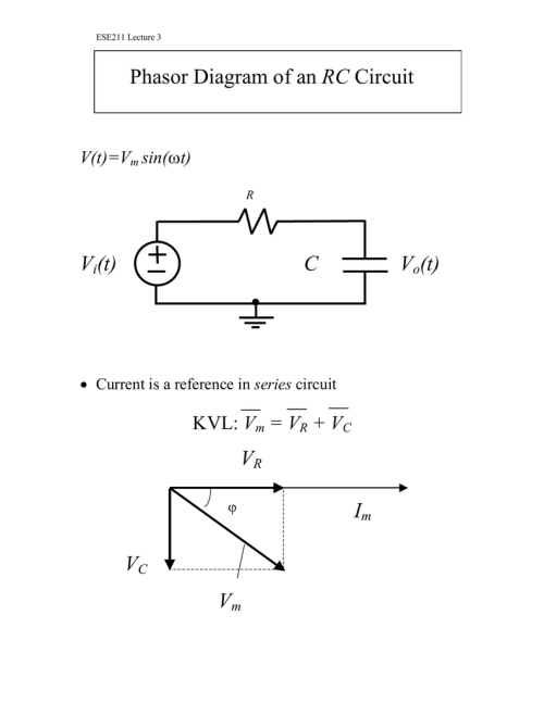 small resolution of rc circuit diagram