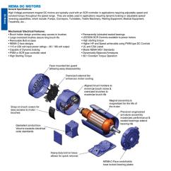 Leeson Dc Motor Wiring Diagram Schecter Diamond Series 180 Volt Library