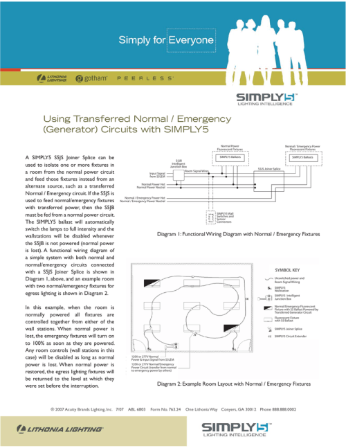 small resolution of emergency generator diagram