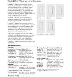 lutron fan speed control wiring diagram [ 791 x 1024 Pixel ]