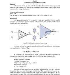 circuit diagram of 741 op amp [ 791 x 1024 Pixel ]