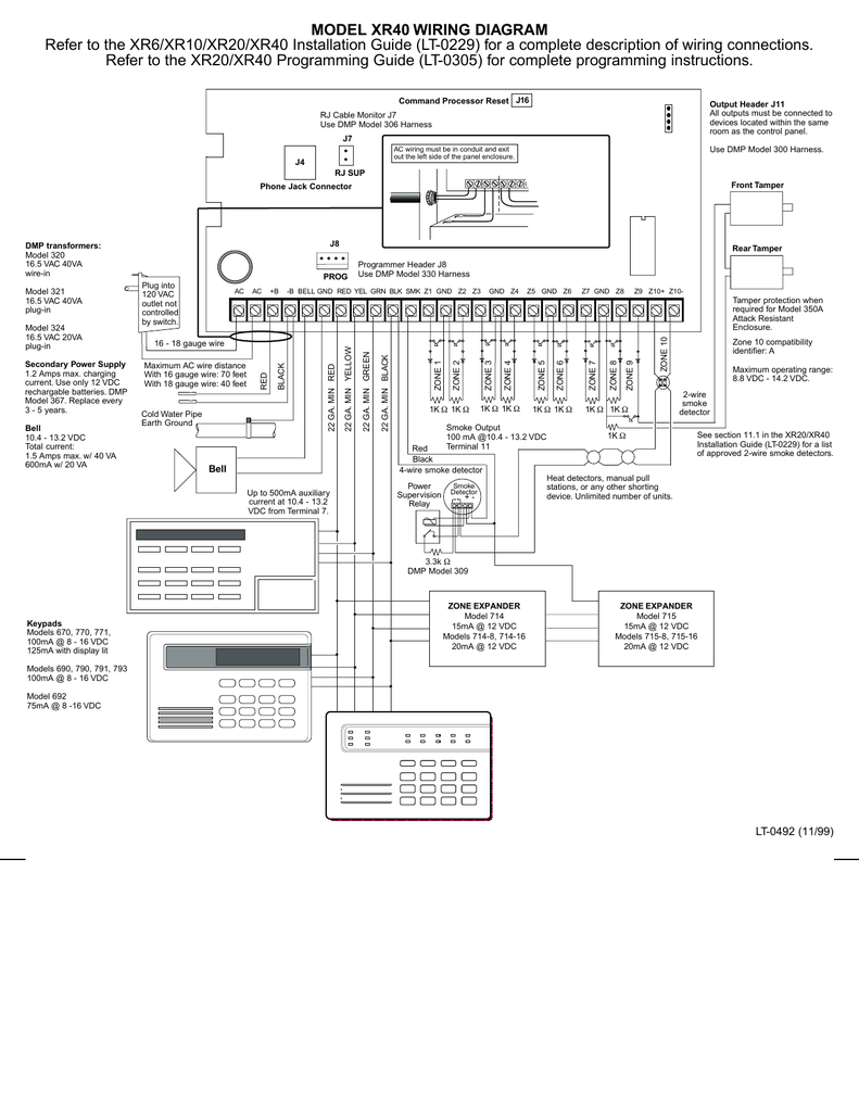 medium resolution of fax line wiring diagram