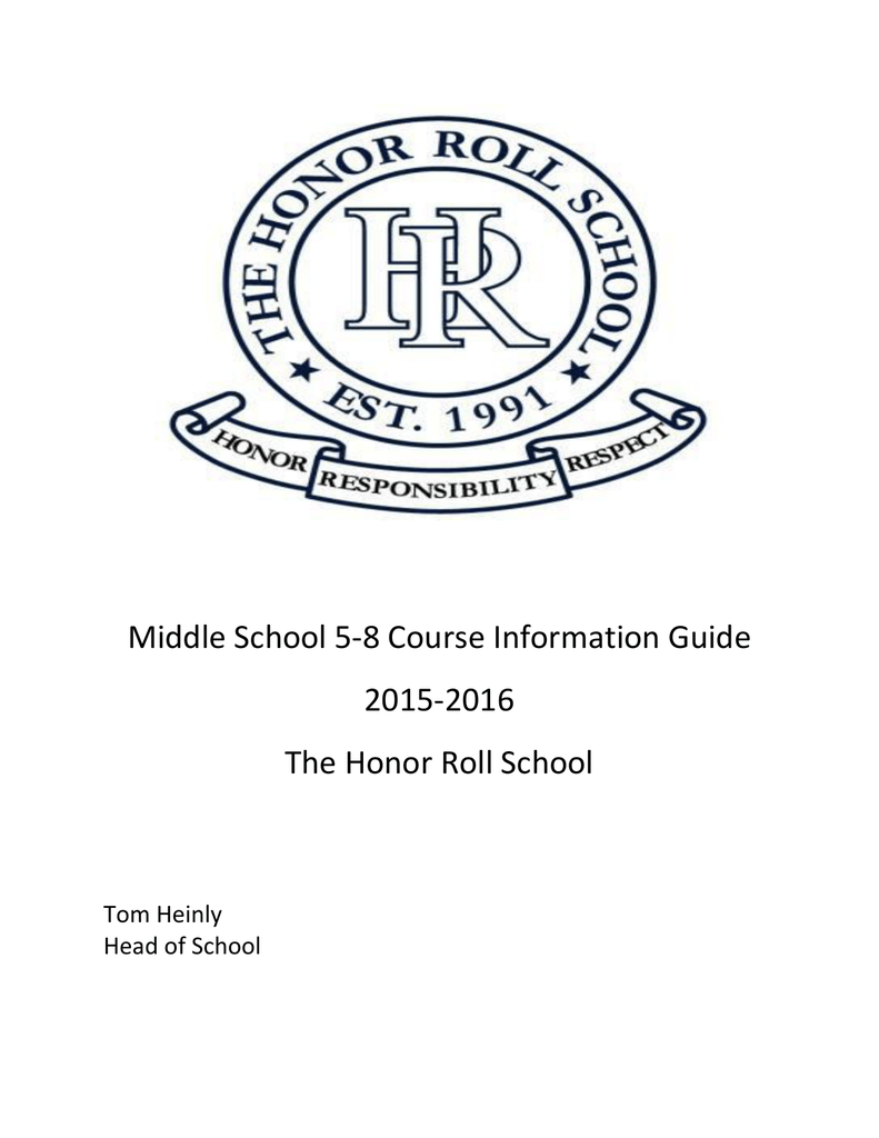 medium resolution of curriculum for grades 5-8