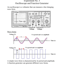 3 oscilloscope and function generator [ 791 x 1024 Pixel ]
