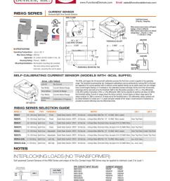 rib transformer control wiring diagram [ 791 x 1024 Pixel ]