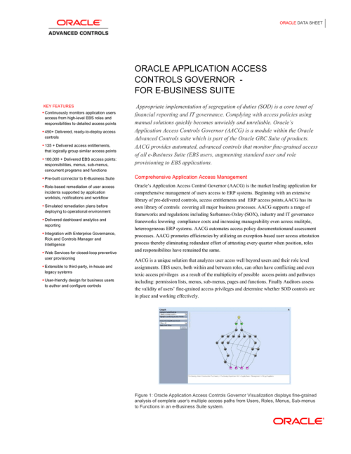 small resolution of oracle eb sod architecture diagram