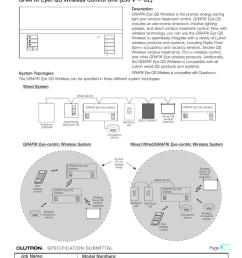 lutron grafik eye wiring diagram [ 791 x 1024 Pixel ]