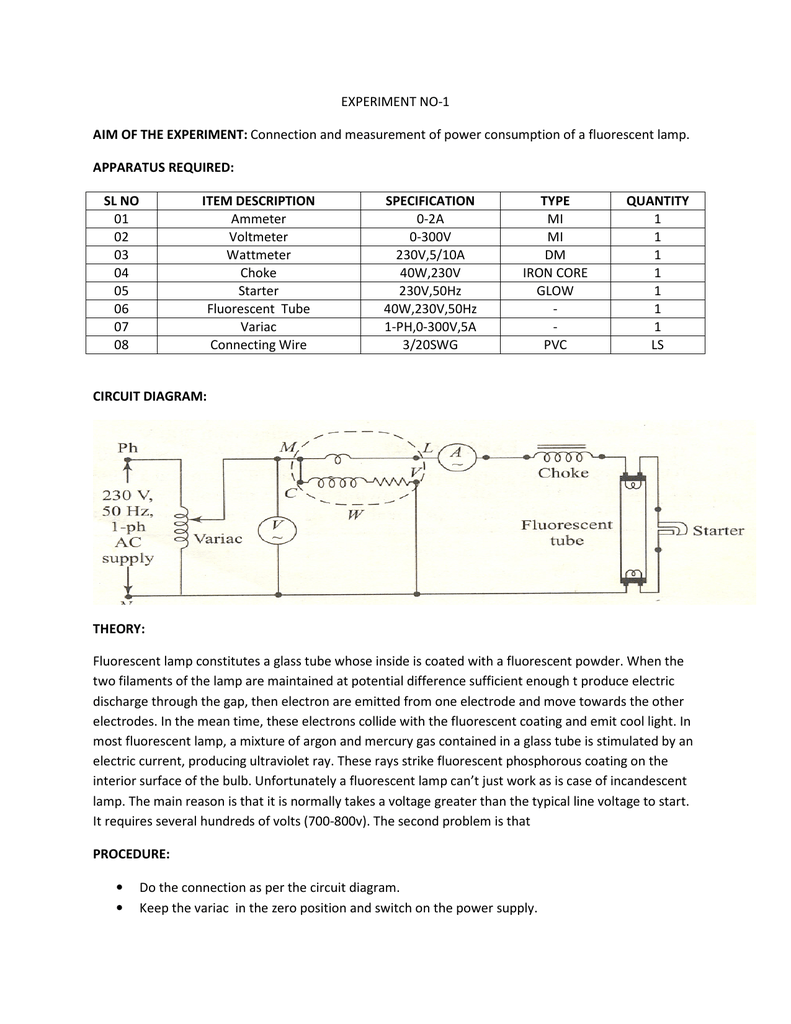 hight resolution of fluorescent wiring diagram manual start