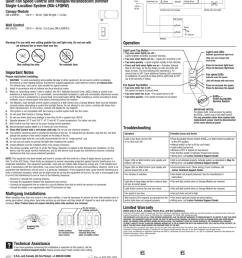 maestro quiet fan speed control and halogen incandescentmaestro single location wiring diagram 15 [ 801 x 1024 Pixel ]