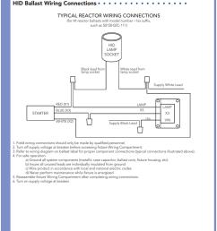 hid light 277v electrical wiring diagram [ 791 x 1024 Pixel ]