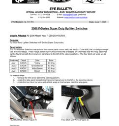 ford super duty upfitter switch wiring diagram [ 791 x 1024 Pixel ]