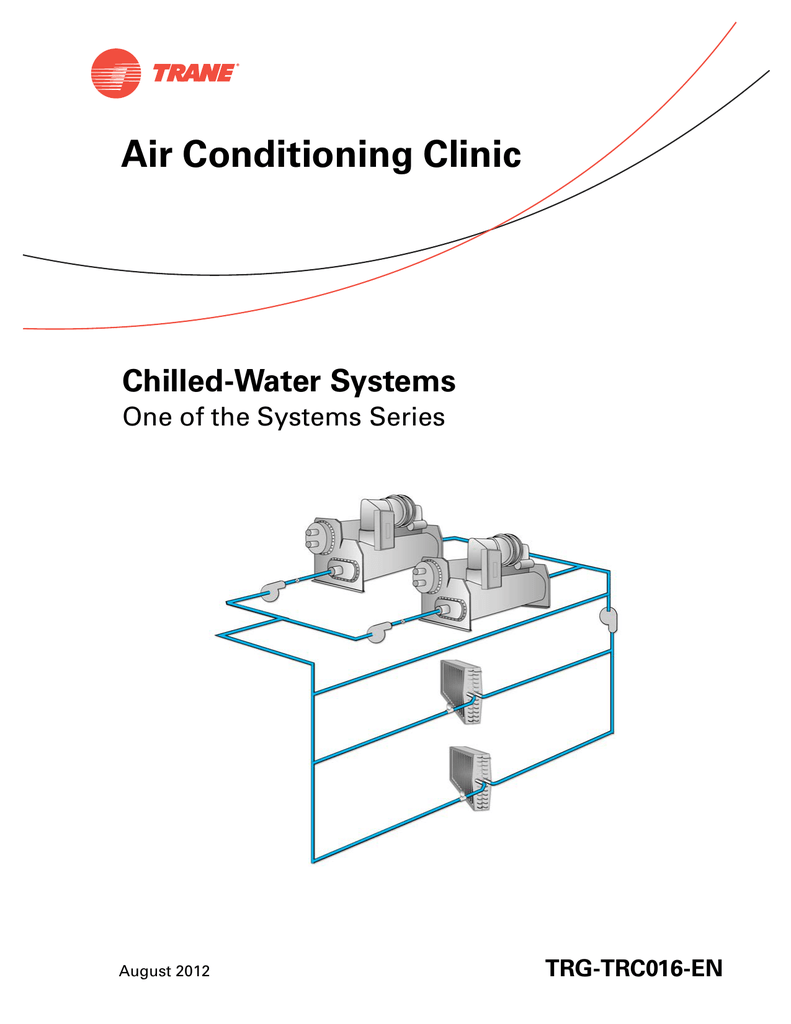 hight resolution of basic chilled water system diagram