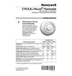 018186416 1 f6d69f695627d2e86069937394c0a0aa honeywell ct33a thermostat wiring diagram wiring diagrams honeywell thermostat models manual at cita  [ 791 x 1024 Pixel ]