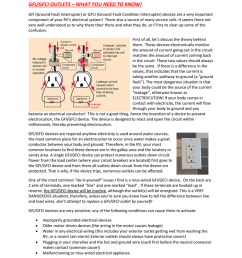 gfi gfci outlets what you need to know gfci electrical outlet wiring inactive and other electrical [ 791 x 1024 Pixel ]