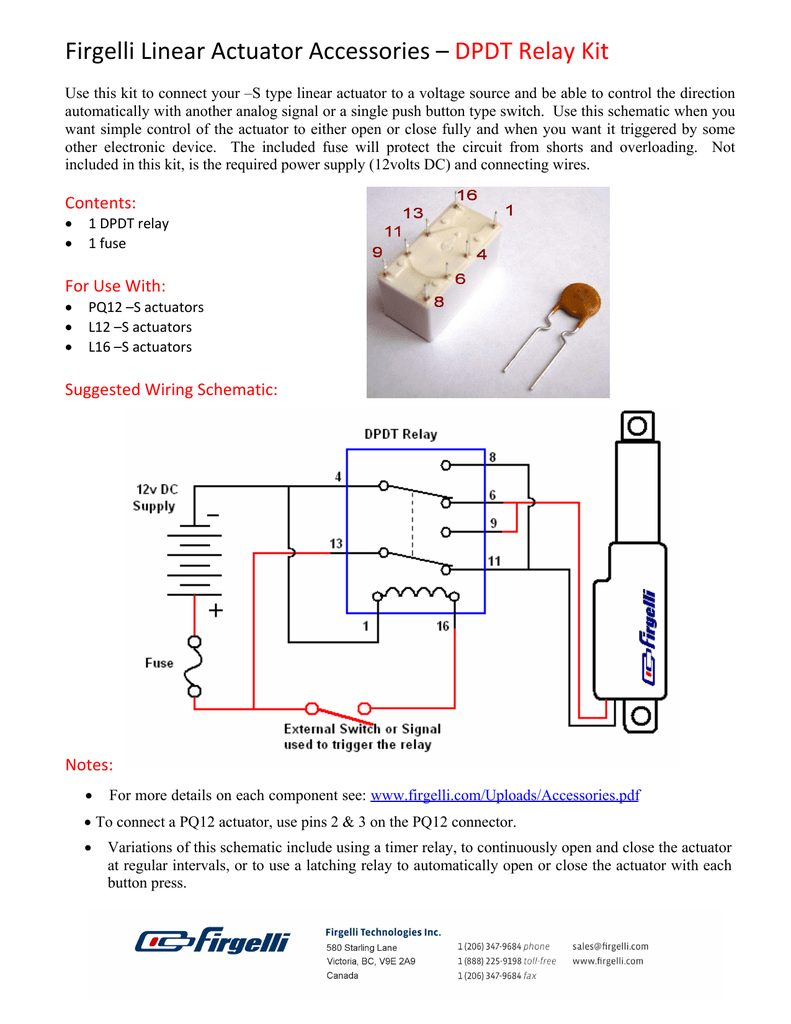 hight resolution of double pole relay wiring diagram