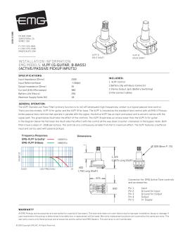 Solder Emg 89 Wiring Diagram Sro Oc1 Instructions