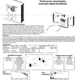 humidistat installation [ 787 x 1024 Pixel ]