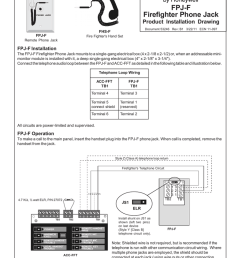 phone jack wiring description [ 791 x 1024 Pixel ]