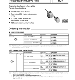 omron proximity switch wiring diagram [ 791 x 1024 Pixel ]
