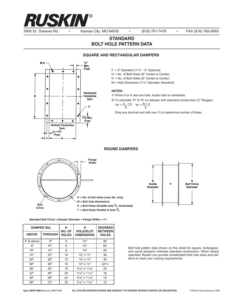 hight resolution of bolt circle diagram