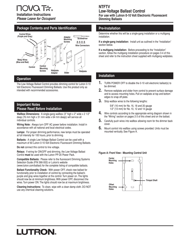 medium resolution of lutron ballast wiring diagram ecosystem acirc reg h series ballastslutron ntftv wiring diagram wiring diagrams ntftv
