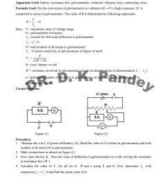 circuit diagram with voltmeter [ 791 x 1024 Pixel ]