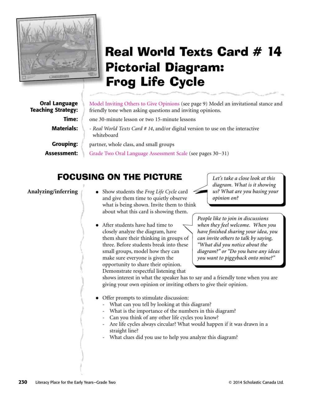 medium resolution of importance of diagram in teaching