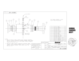 Round Trimless: Adjustable architectural recessed